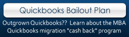 Outgrown Quickbooks? Click Here!